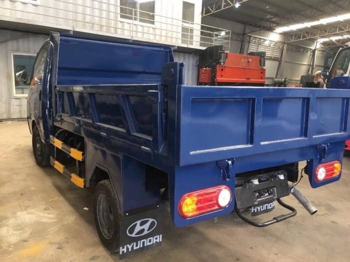 Xe tải Hyundai H150 1.5 tấn, thùng lửng, trả trước 50 triệu - Giao xe ngay - Gọi 0978015468 (Mr Giang 24/24)