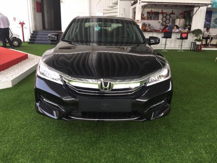 {Đồng Nai} Honda Accord 2018 - giá tôt tại Honda ô tô Biên  HOà - Đồng Nai , Hỗ trợ mua xe trả góp đến 80%