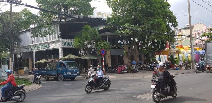 Bán MTKD số 54 Thoại Ngọc Hầu,Phú Thạnh,Tân Phú.367m2 Đất