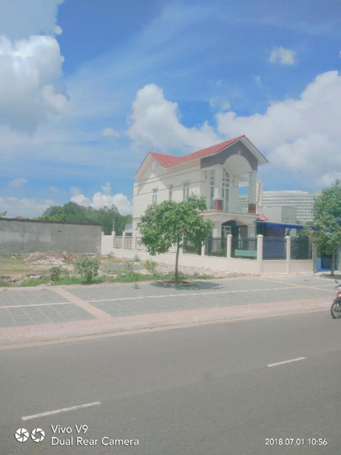 Cần bán lô đất chính chủ mt Hoàng Hữu Nam - Quận 9