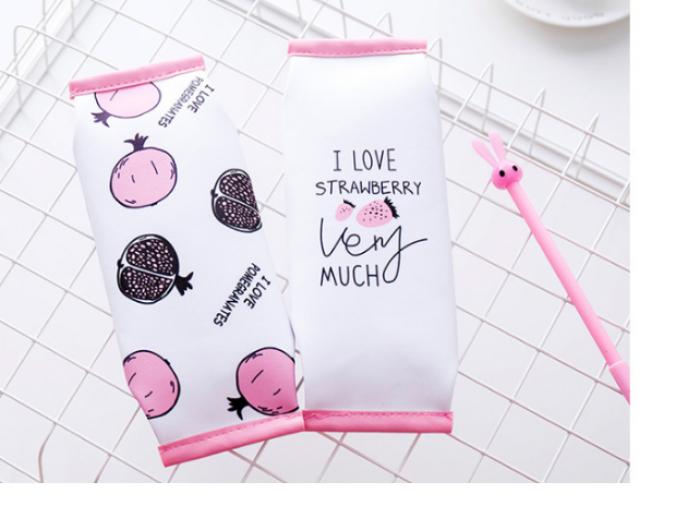 Túi đựng bút viết - túi đựng bút in logo- quà tặng doanh nghiệp4