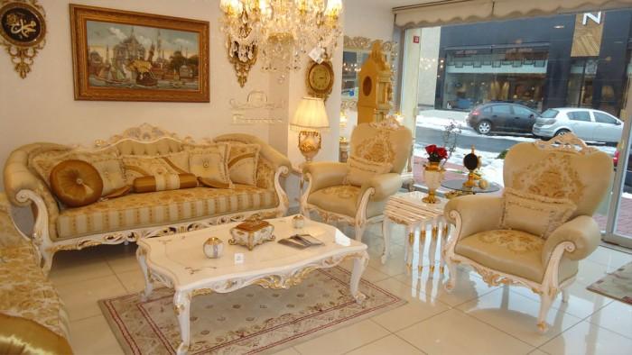 bàn ghế sofa phong cách châu âu đẹp8