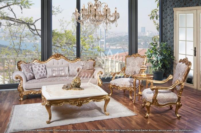 sofa cổ điển cao cấp cho biệt thự7