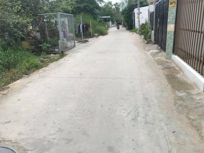 Bán nền hẻm Hữu Thắng lộ ngân hàng , phường An Khánh, Q. Ninh Kiều, Tpct.