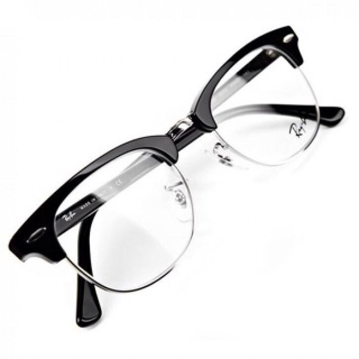Mắt Kính Giả Cận Style Korea + Tặng kèm túi đựng kính5