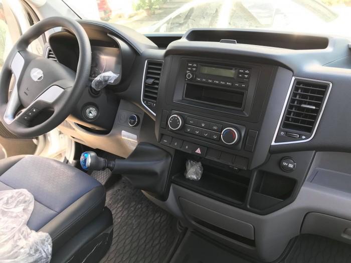 Minibus Hyundai Solati 16 chỗ H350 2018, Giao xe trong tháng 11
