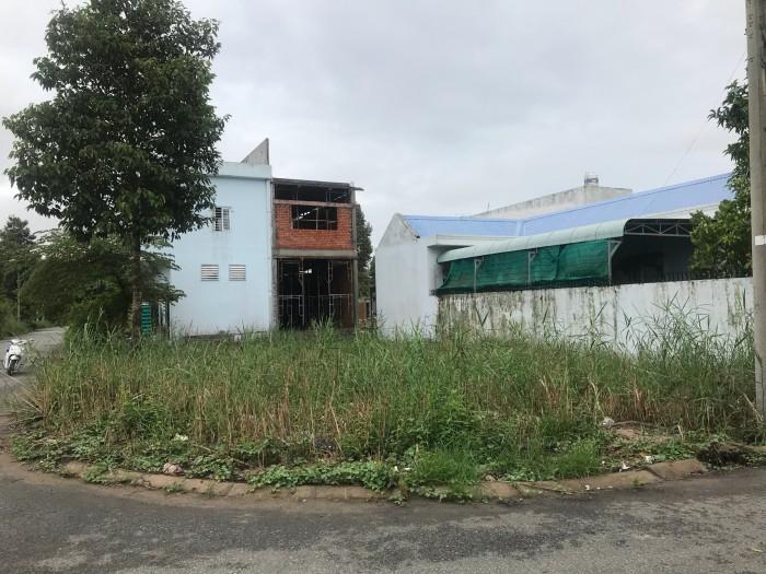 Cho thuê mặt bằng (KDC Tân Tiến, gần chung cư Tây ĐHAG).