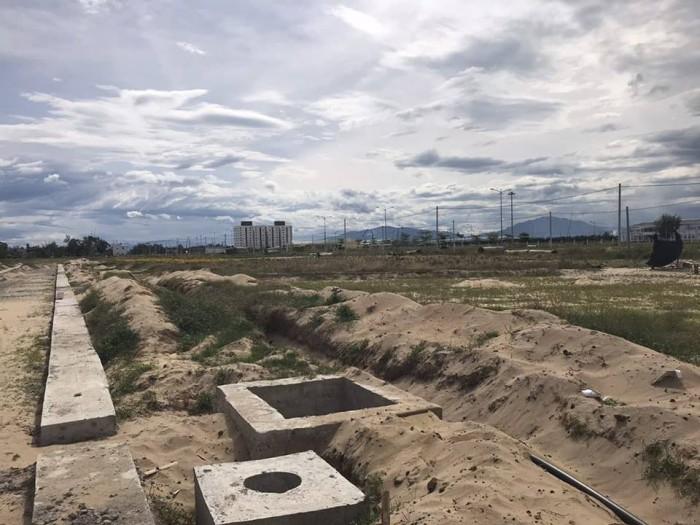 Bán đất KĐT Finsion complex city- Gần KCN Điện Nam, Điện Ngọc, Gía tốt đầu tư