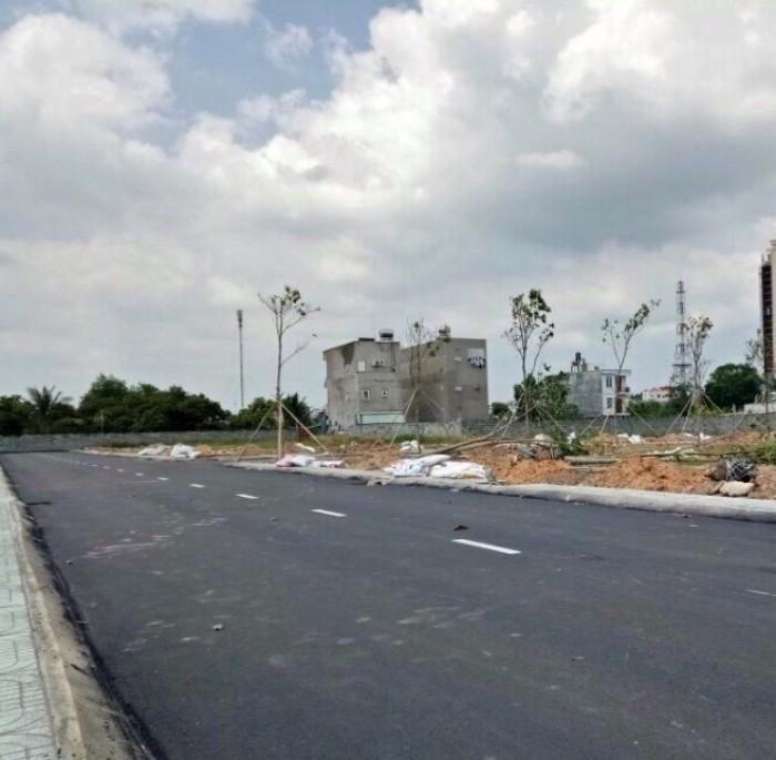 Cần Tiền Lắm, Tôi sẽ bán miếng đất bên Trương Văn Bang, quận 2