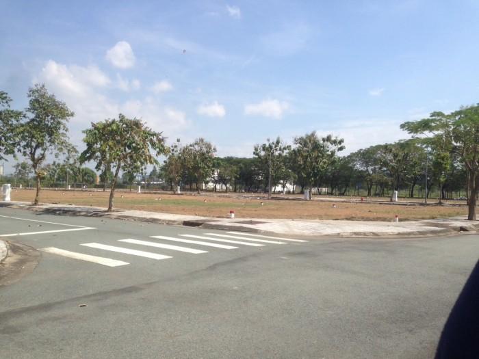 Bán nhanh đất quận 2 khu cát lái - shr xdtd 120m2