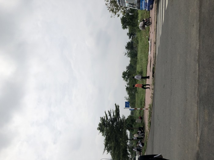 Đất nền ngay mặt tiền đường Võ Nguyên Giáp - Trảng Bom - Đồng Nai có sổ đỏ riêng. Cần bán gấp trả nợ ngân hàng