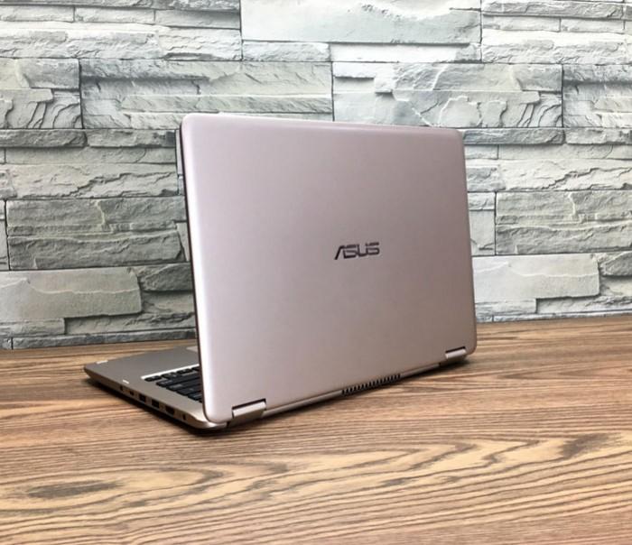 Asus Vivobook Tp301 Core i3 6100u Cảm Ứng pin 6h7