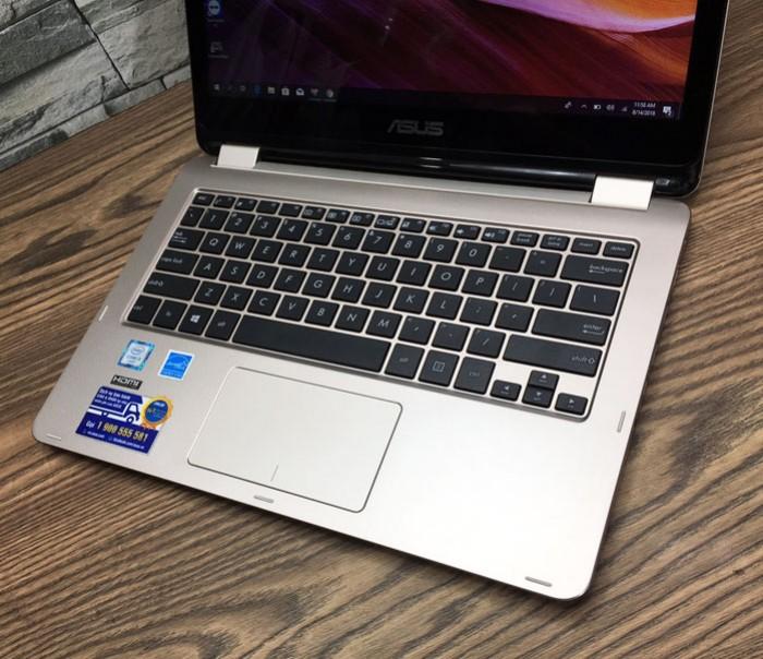 Asus Vivobook Tp301 Core i3 6100u Cảm Ứng pin 6h6