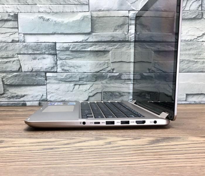Asus Vivobook Tp301 Core i3 6100u Cảm Ứng pin 6h3