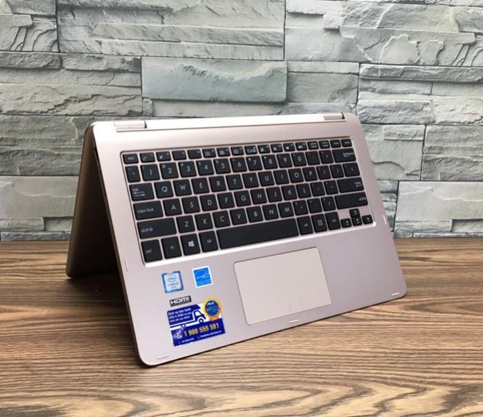 Asus Vivobook Tp301 Core i3 6100u Cảm Ứng pin 6h2