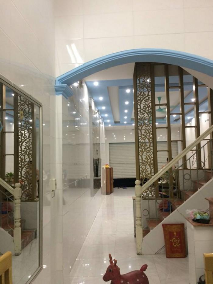 Bán nhà Mặt phố/5tầng/65m/gara/KD Ngô Thì Nhậm