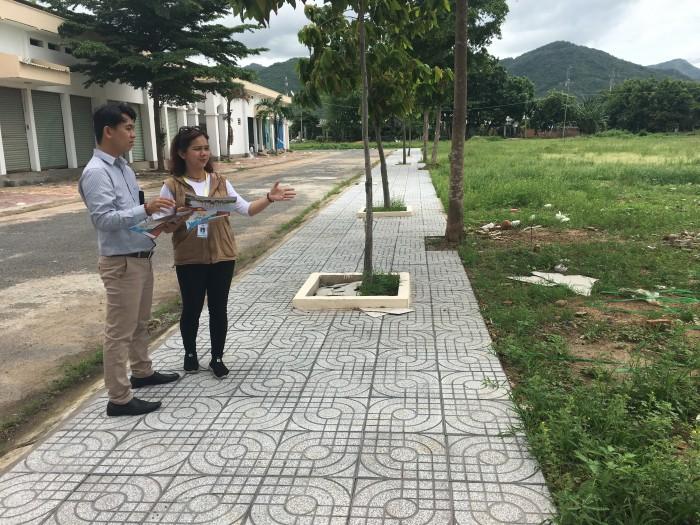 Sở hữu ngay đất chợ mặt tiền Ql51 – TP Bà Rịa, Mbbank cho vay