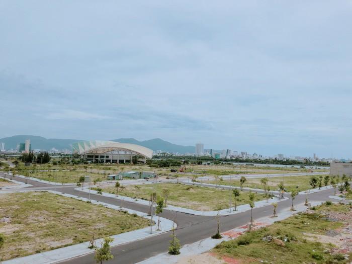 KĐT Dragon Ngay Trung Tâm Q. Liên Chiểu, View Hồ Sinh Thái Trên Trục Nguyễn Tất Thành Nối dài