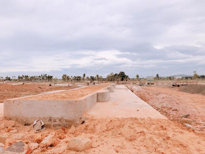 Bán đất nền dự án tại DRAGON Đường Nguyễn Tất Thành nối dài, Thông ra Bãi tắm Xuân Thiều - Liên Chiểu - Đà Nẵng