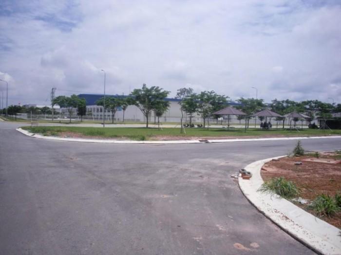Bán đất xã Bình Mỹ,huyện Củ Chi giá rẻ vị trí đẹp nhất khu vực