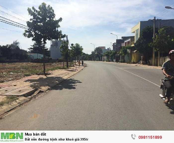 Đất Nền Đường Trịnh Như Khuê Giá 395Tr