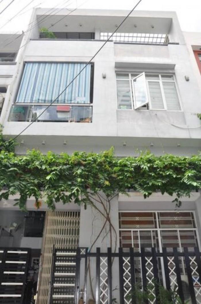 Vợ chồng ly dị bán nhà 5,5x24m đường Đào Văn Thử, Củ Chi.