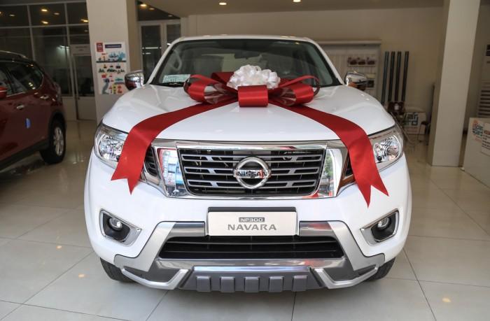 Nissan Navara EL Premium R 2018 Màu Trắng