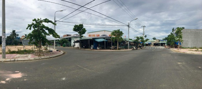 Cần bán 5 lô liền kề Chợ Thanh Quýt, gần công viên, đường thông quốc lộ 1A vị trí đẹp nhất Dự án