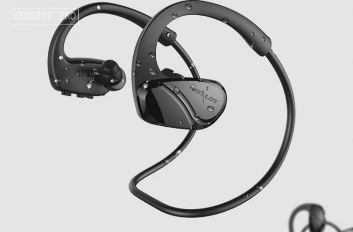 Tai nghe thể thao bluetooth Zealot H623