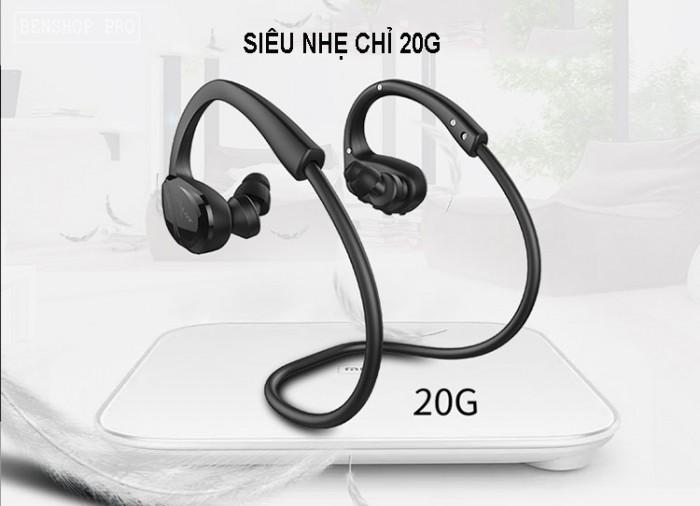 Tai nghe thể thao bluetooth Zealot H65