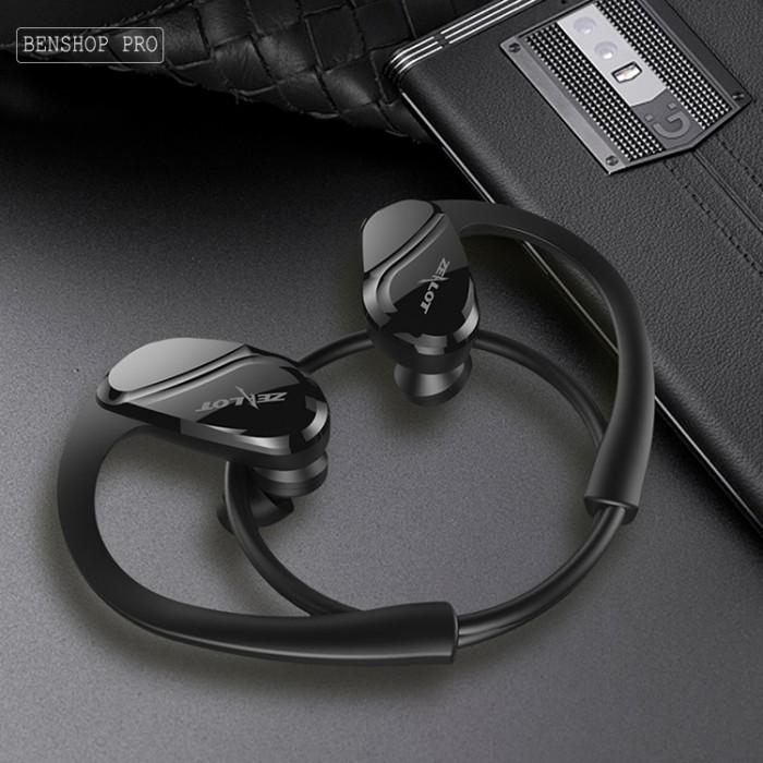 Tai nghe thể thao bluetooth Zealot H60