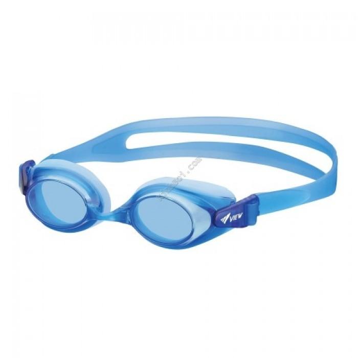 Kính Bơi Cận Dành Riêng Cho Trẻ Em 6-12 tuổi ( Made In Japan) - Xanh0