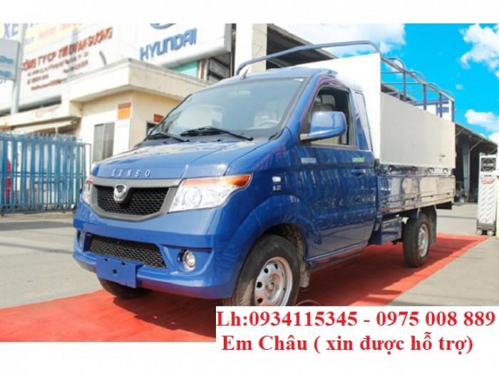 Muốn bán nhanh xe tải Kenbo 900kg/950kg+ trả góp 80%+ Chiến Thắng 990kg- xetai Kiên Giang