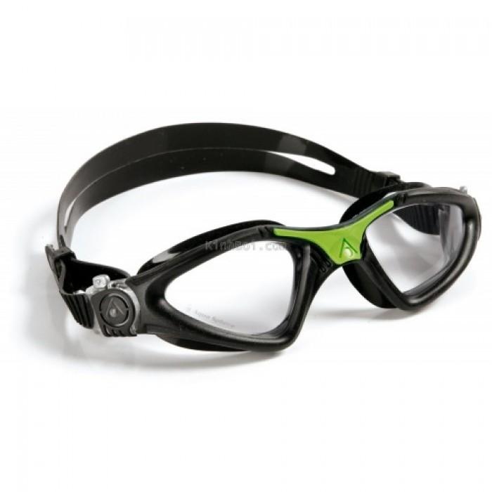 Kính Bơi Aqua Sphere - Xanh Mắt Tráng Gương - Sx Tại Italy (dòng small fit)1