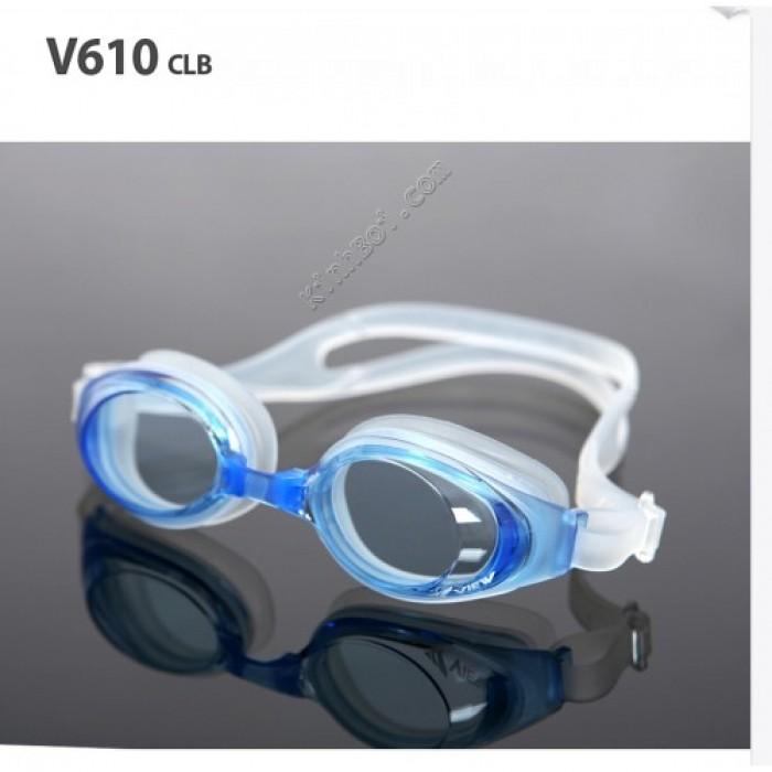 Kính Bơi Nhật Tabata V610 Xanh Dương Nhạt0
