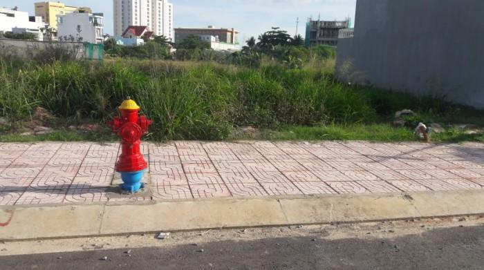 Thạnh Mỹ Lợi 120m2, tôi cần bán gấp đường Lâm Quang Ky ngay chợ