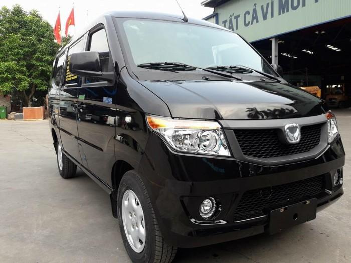 xe bán tải Van - Kenbo 950kg | giá xe Kenbo van bán tải 5 chỗ giá tốt nhất miền Nam
