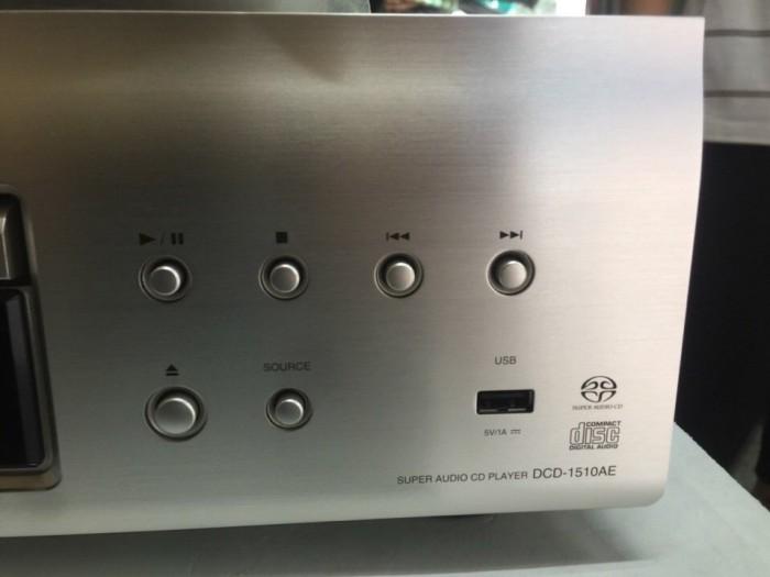 Bán chuyên CD denon 1510AE hàng bải tuyển chọn từ Nhật v5