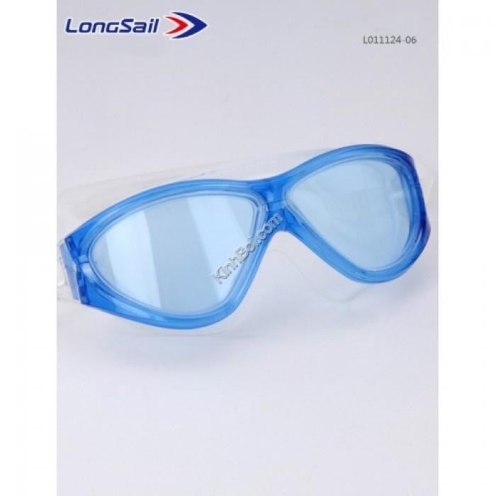 Kính mắt rộng Longsail L011124 - Hồng0