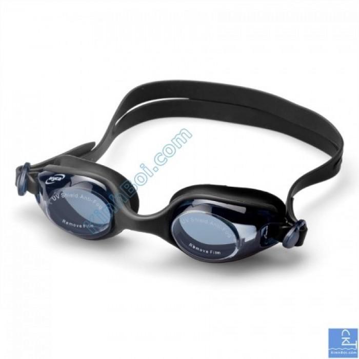 Kính bơi trẻ em Aryca WG57B - màu đen0