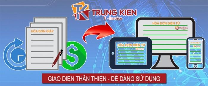 Dịch vụ cung ứng giải pháp hóa đơn điện tử