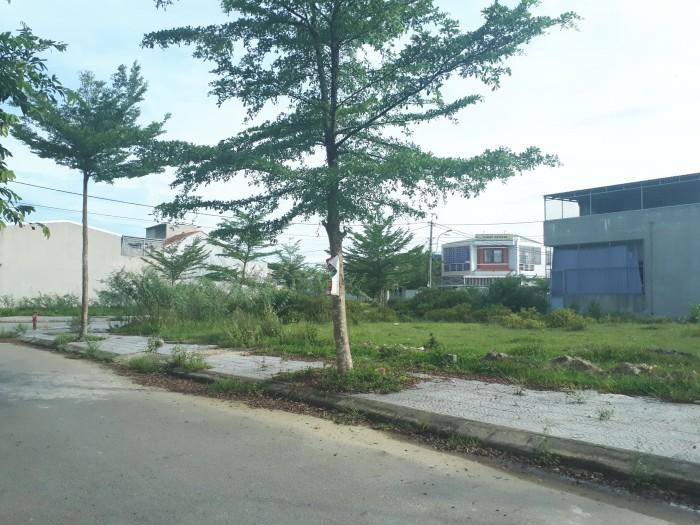 Bán lô 2 mặt tiền KQH Hương An, đối diện ngay Bến xe phía Bắc, Sổ đỏ chính chủ