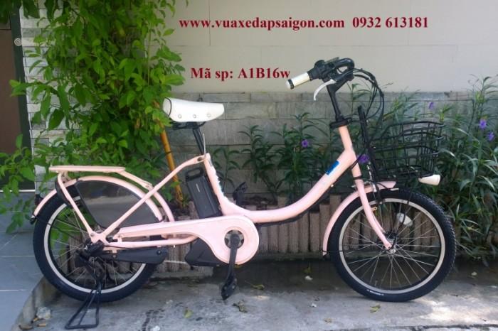 Xe đạp trợ lực Bridgestone