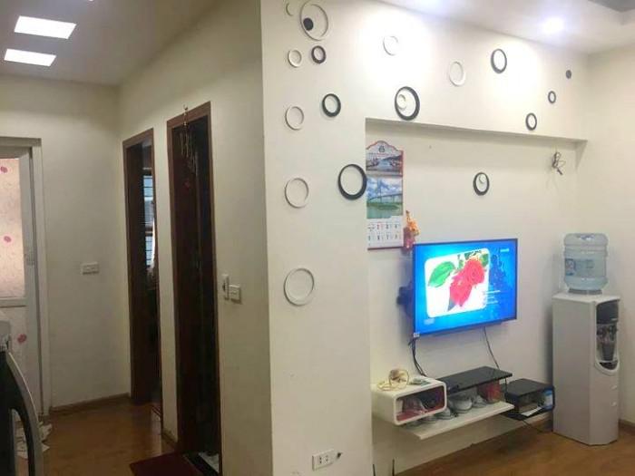 Chính chủ bán căn hộ số 32, CT12B Kim Văn Kim Lũ, 54m2, 2PN,2VS, giá bán thương lượng