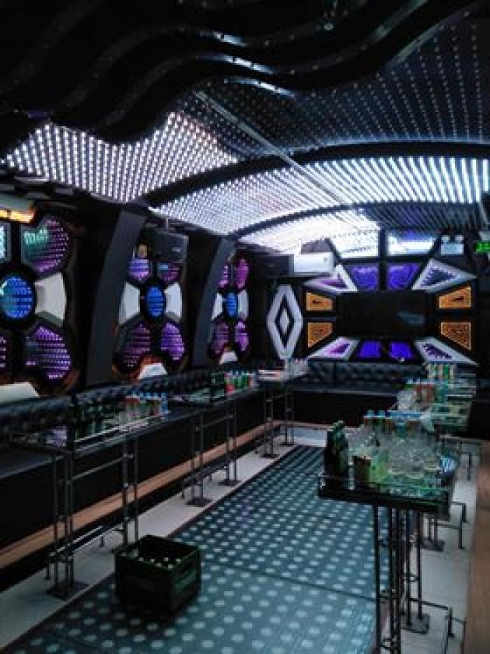 Bán Nhà 5 Tầng Karaoke Mặt Phố NGuyễn Khuyến Hà Đông