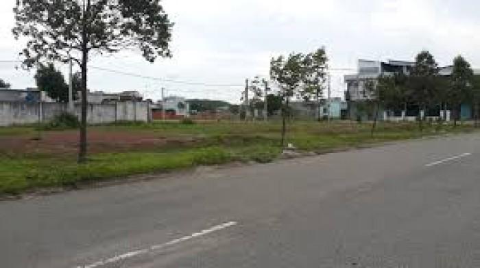 Đất Mỹ Phước 3 Bình Dương nằm trong khu vực đông dân cư nhất Mỹ Phước