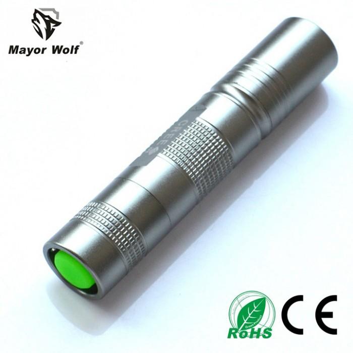 Đèn pin siêu sáng, đèn pin mini S0419