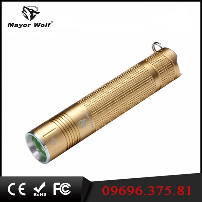 Đèn pin siêu sáng, đèn pin mini S0413