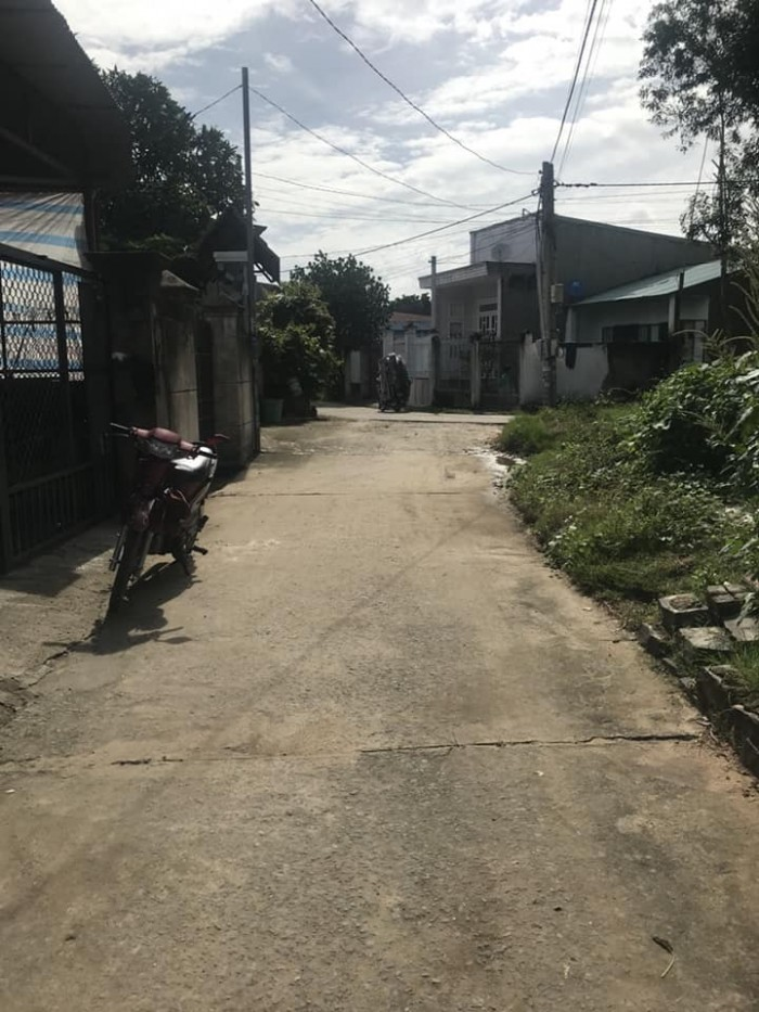 Ra nhanh lô đất giá rẽ hễ xe hơi khu Vĩnh Thạnh Đồng Nai