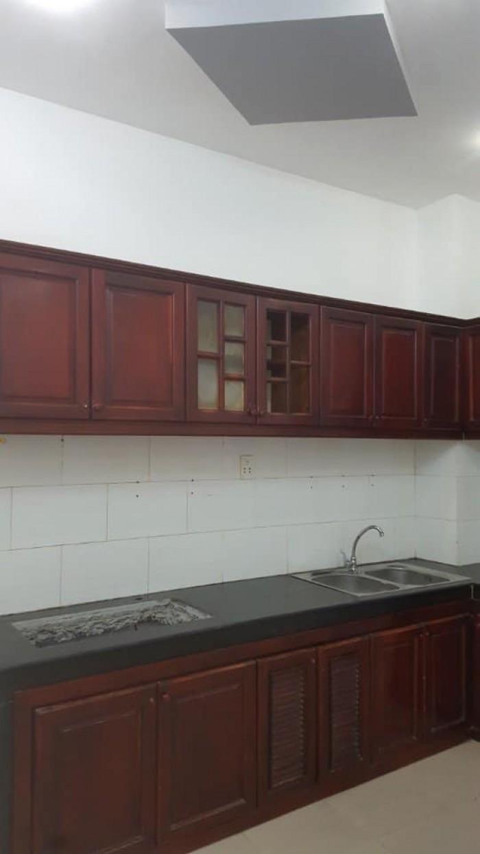 Bán nhà hẻm 363/38 Bình Trị Đông quận Bình Tân
